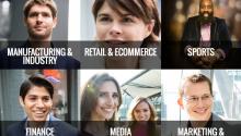 Conozca a los 'millennials' elegidos por Forbes.     Foto del banner: Mariano Beguerisse, Flickr Commons