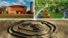 Latin American destinations candidates for Unesco World Heritage.