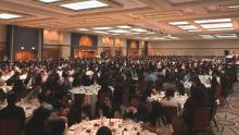 More than 6,000 registered participants attended the 2020 USHLI Conference in Chicago Feb. 20-23. Photo Courtesy of USHLI.
