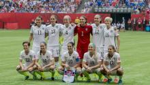 Demanda laboral del equipo femenino de fútbol de USA es un paso adelante en la igualdad de género