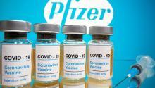 ¿Por qué el CEO de Pfizer vendióel 62% de sus acciones por valor de 5,6 millones el día del mismo anuncio de que habían encontrado la vacuna? Photo:RTVE