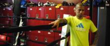 Victor Vasquez: Coraje dentro y fuera del ring