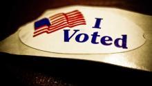 ¿Problemas en las urnas? llame al fiscal general