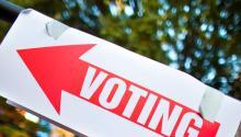 El día de las elecciones en Pensilvania es el martes 6 de noviembre.