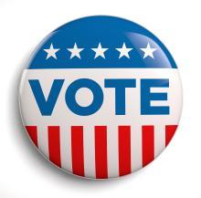 El día de votaciónen las elecciones de mitad del mandatoes mañana, el 6 de noviembre.