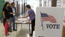 Hughes proposes automatic voter registration in Pennsylvania
