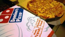 Domino's Pepperoni Pizza. Photo: Wikimedia/Commons