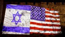 El pasado 6 de diciembre, Donald Trump tomó la decisión de considerar Jerusalén como capital de Israel. EFE/Abir Sultan/ARCHIVO