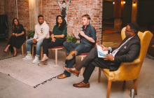 Local technology startups had the chance to engage with candidates for City Council during a recent event hosted by WeWork and the Urban League of Philadelphia.