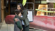 Xochitl Gomez saltó a la fama por sus papeles en series de Netflix como GentefiedyThe Baby-Sitters Club