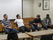 Photo from a YASP workshop, image source:http://www.yasproject.com/what-we-do.html
