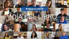 Frame of the event #YoLeoconEFE.