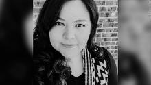 Zelena Blancas, la maestra bilingüe que se hizo viral muere por Coronavirus. Photo from: @blancas_DSSE