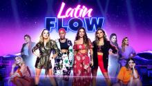 Latin Flow is the documentary in thirteen episodes about nine Colombian female artists. PHOTOGRAPHY: MTV Latin America