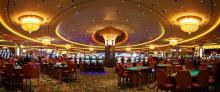 Parx Casino será anfitrión de latinos profesionales