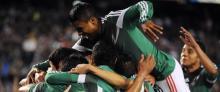 México pasó la prueba contra Finlandia