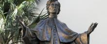 """Padre Félix VARELA, """"el perfecto desconocido"""""""