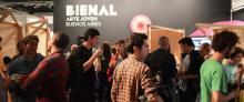 Regresa Arte Joven de Buenos Aires